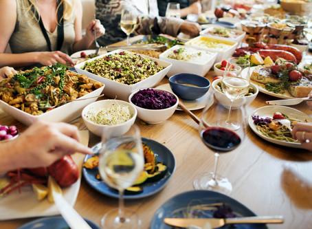 5 règles à suivre pour bien se nourrir pendant les fêtes selon l'Ayurvéda