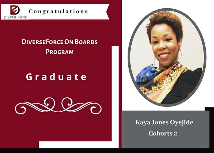 Kaya Jones Oyejide