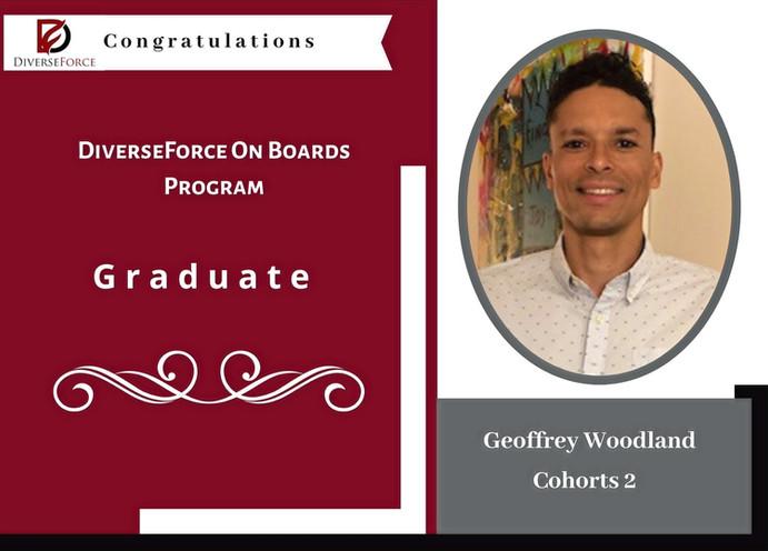 Geoffrey Woodland