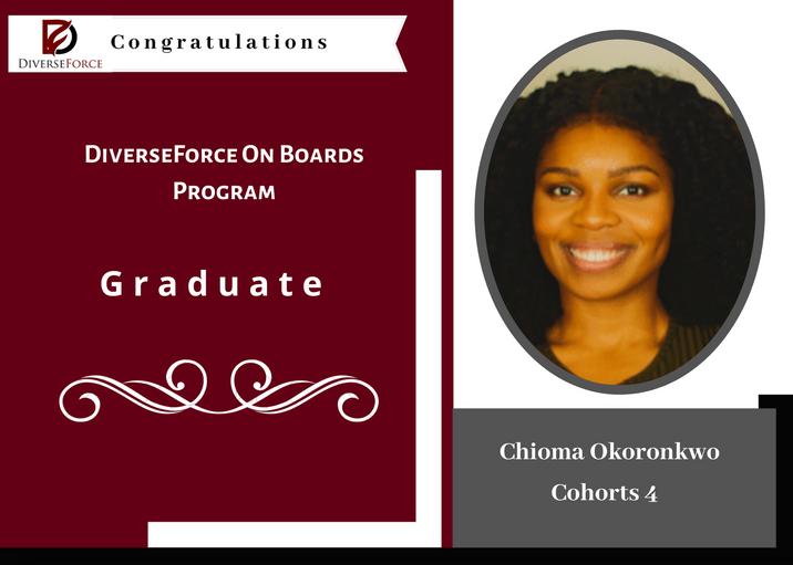 Chioma Okoronkwo