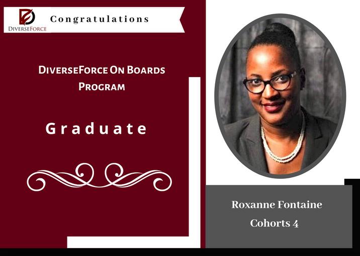 Roxanne Fontaine