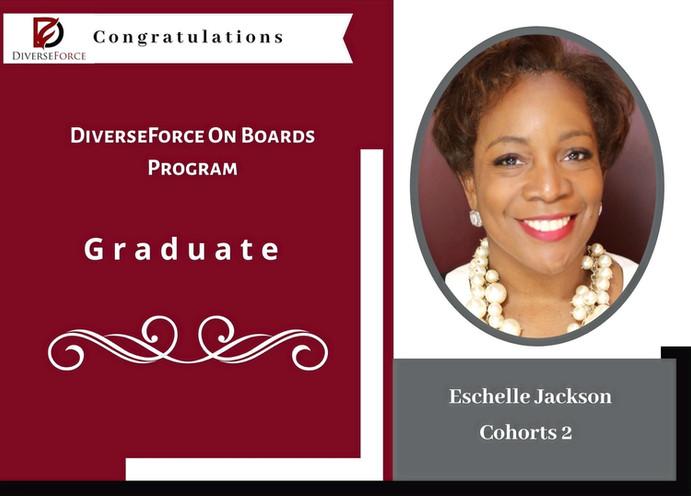 Eschelle Jackson