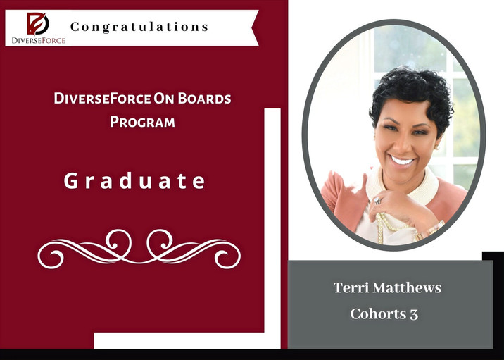 Terri Matthews