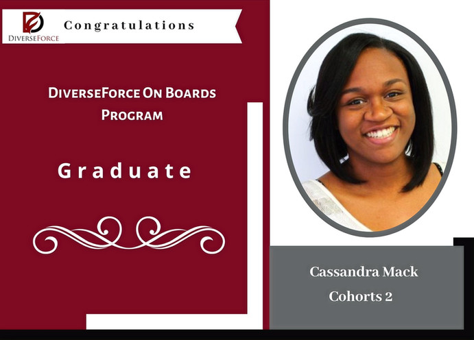 Cassandra Mack
