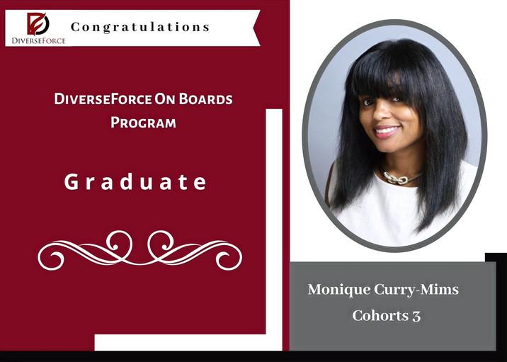 Monique Curry-Mims