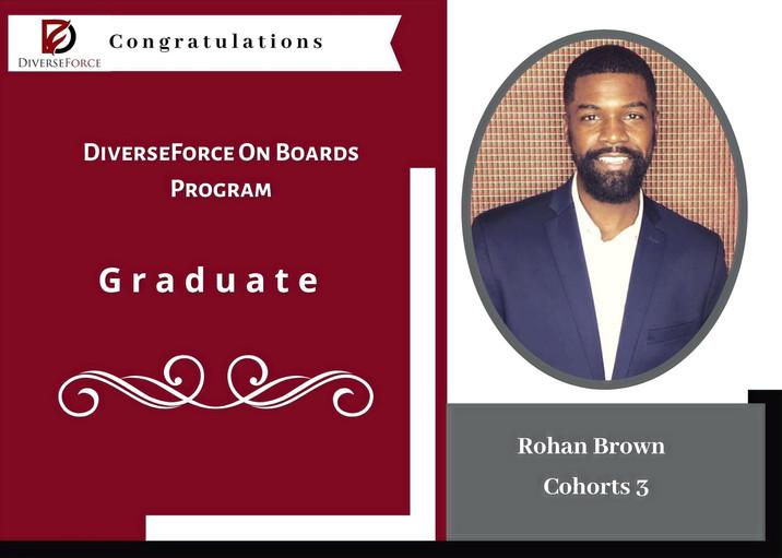 Rohan Brown