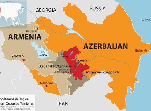 Armenija i Azerbejdžan u planovima svjetskih i regionalnih sila: Sukob koji ne prestaje
