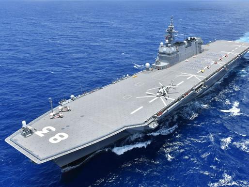 SAD i Japan protiv Kine: Sukob koji može odrediti sudbinu Azije
