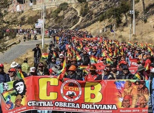 Bolivija između diktature i pobune: Je li odgađanje izbora uvod u sukobe?