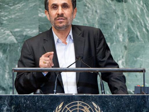 Predsjednički izbori u Iranu: Povratak Ahmadinejada?