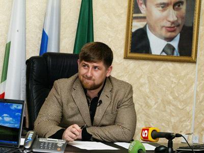 Gdje je nestao Ramzan Kadyrov?