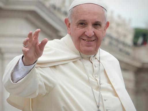 Bivši i sadašnji papa vakcinisani protiv COVID-19