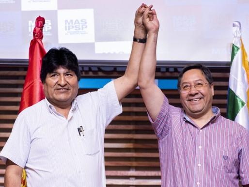 Morales i ljevičari uzvraćaju udarac: Izbori koji su uzdrmali kontinent