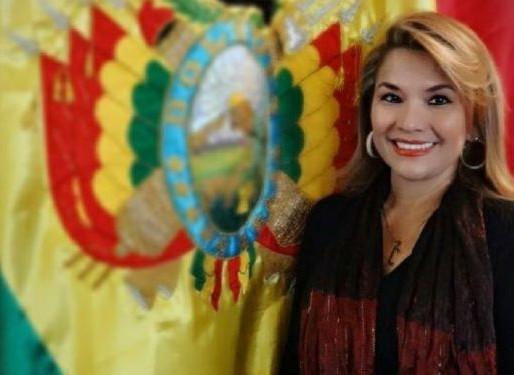 Bolivija: Nova vlast u zatvor poslala bivšu predsjednicu