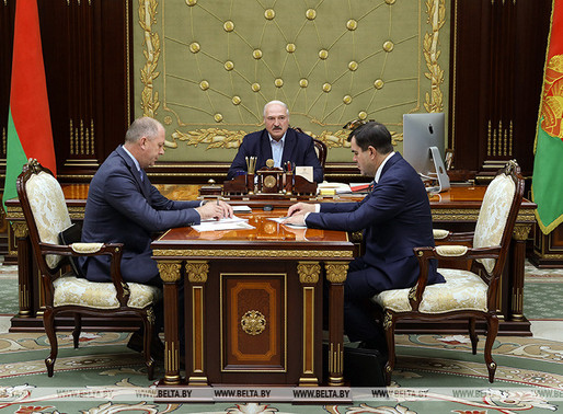 Lukashenko: Uhapšeni Rusi su vojnici, nas interesuje nalogodavac