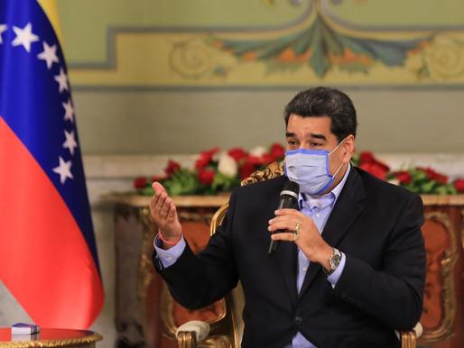 Madurova i kinesko-ruska pobjeda na izborima koje Zapad ne priznaje