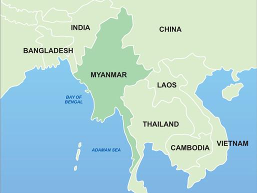 Geopolitika jugoistočne Azije: Kome i zašto je važan Mjanmar?