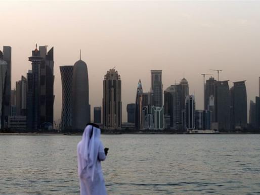 Ekonomska kriza zahvatila bogate arapske države