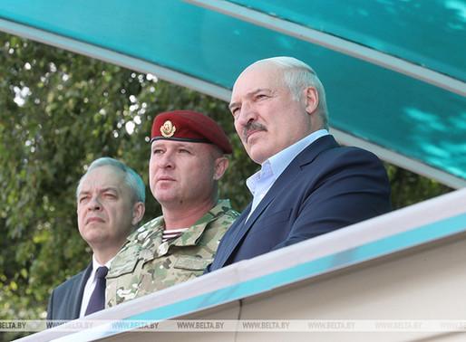 """Pod optužbom da spremaju nerede, Bjelorusija uhapsila ruske plaćenike iz grupe """"Wagner"""""""