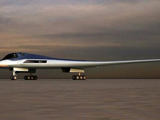 """Rusija počela proizvodnju """"nevidljivog"""" bombardera"""