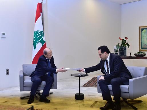 Libanski premijer dao ostavku: Ko će formirati novu vladu?