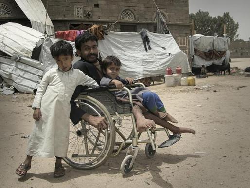 Jemen: Humanitarna katastrofa u ratu u kome nema pobjednika