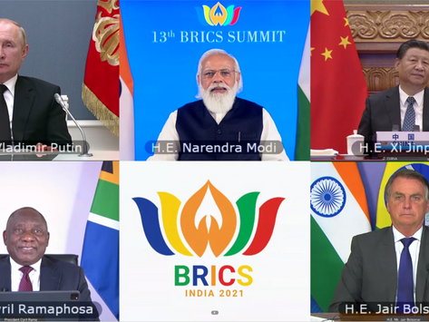 Kineski plan oživljavanja BRICS-a: Smijenjivost vlasti je problem