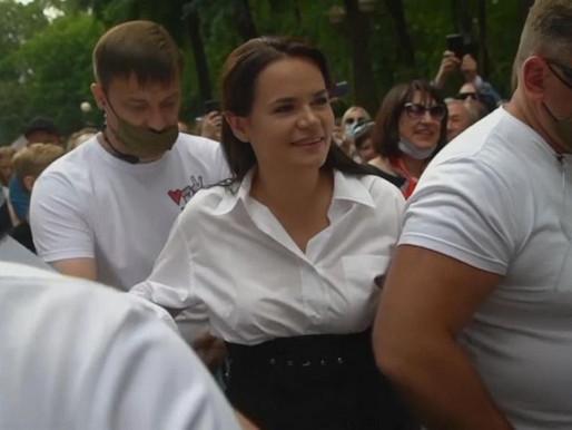 Lukashenko ubjedljivo pobjedio na izborima, policija ugušila demonstracije