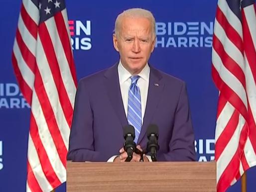 Biden i Trump: Pobjeda političara nad epizodistom