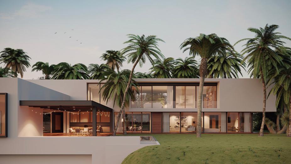Casa playa
