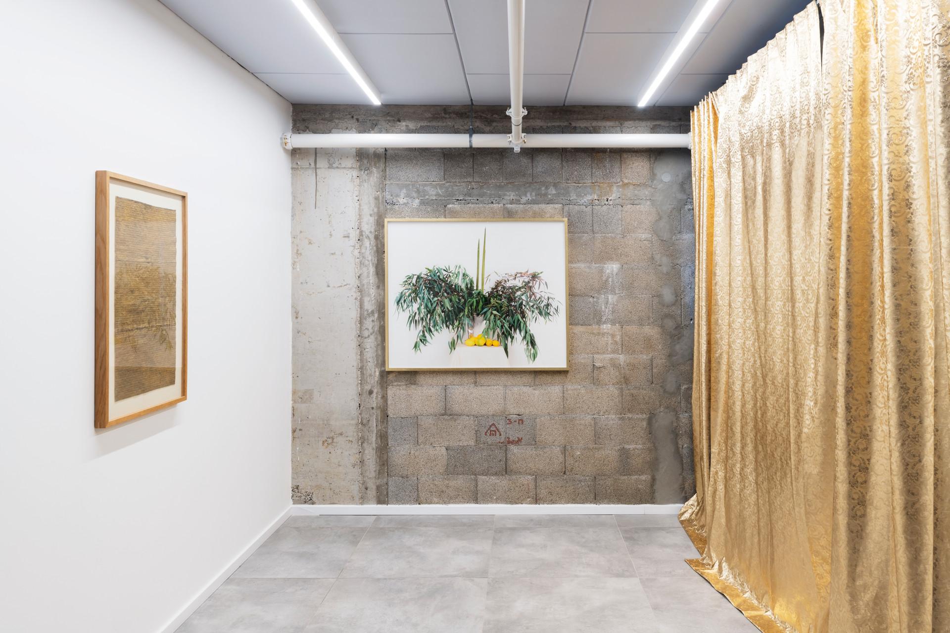 untitled (room), 2019