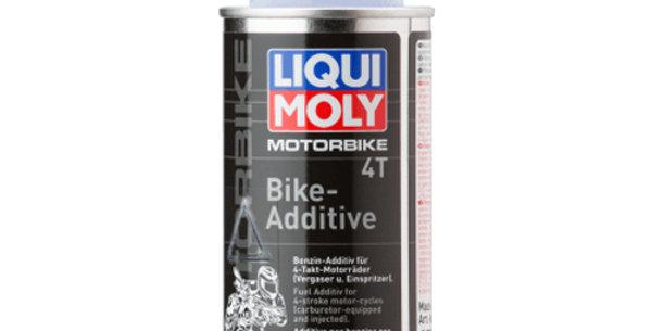 LIQUI MOLY MOTORBIKE 4T BIKE ADDITIVE