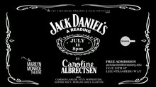 "Daphne Got Cast in ""Jack Daniel's"""
