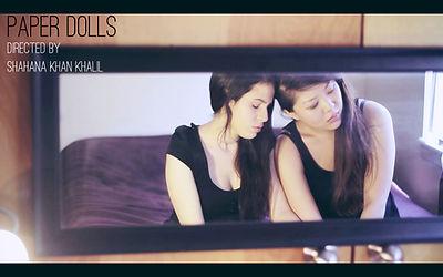 Paper Dolls film poster