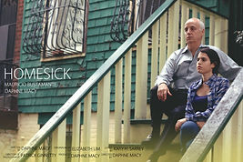 Homesick Film Image