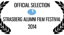 Paper Dolls Was Selected for Screening at the First Annual Strasberg Alumni Film Festival
