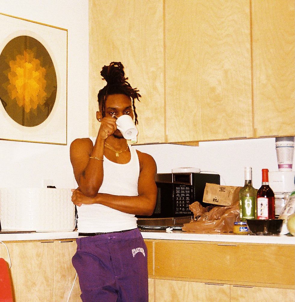 Artists to Watch – A Day in the Life of Flwr Chyld