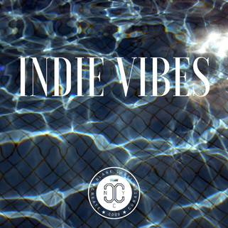 INDIE VIBES PLAYLIST