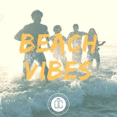 BEACH VIBES PLAYLIST