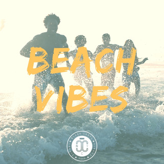 BEACH VIBES PLAYLIST