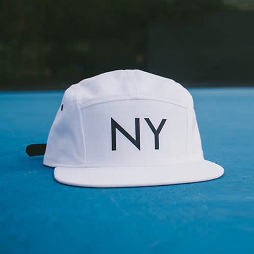 The Classic NY 5 Panel