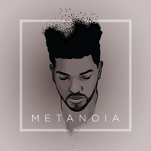 Metanoia EP - Randy Class