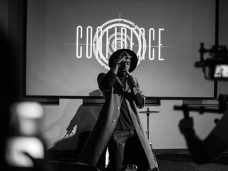 Wix Music x Confidence Release Party - 11.03