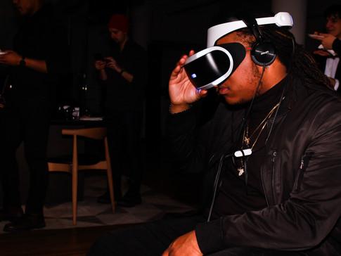VR FRIDAYS - 2.10
