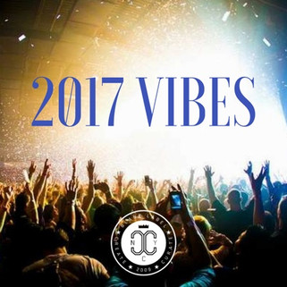 2017 KICKOFF VIBES PLAYLIST