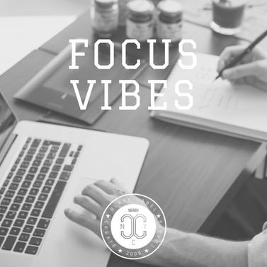 Focus Vibes