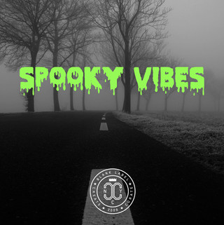 SPOOKY VIBES PLAYLIST