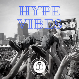 HYPE VIBES PLAYLIST