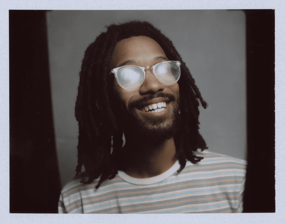 Artists to Watch – A Day in the Life of Cam O'bi