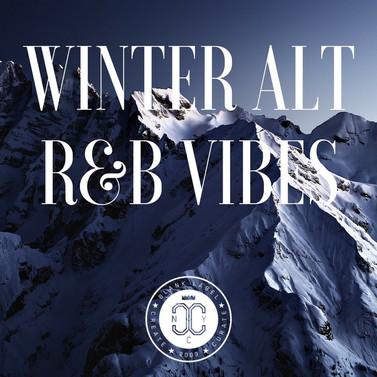 WINTER ALTERNATIVE R&B VIBES